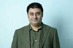 کیوان کثیریان مدیر روابط عمومی خانه هنرمندان ایران شد