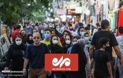 تهران از امروز در شرایط قرمز کرونایی قرار گرفت
