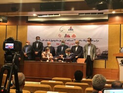 Iranian firms awarded €165m deals to capture flared gas