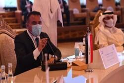 وزیر الصحة العراقي يجري محادثات مع وزراء اربع دول في المجال البيئي