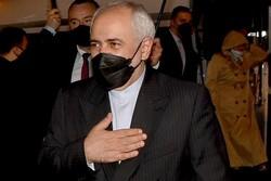 ظريف يصف اجتماعاته مع المسؤولين الاوزبكيين بالمثمرة للغاية