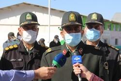 کشف ۷۰ قبضه سلاح جنگی و شکاری در استان ایلام