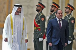 Cairo concerned about Abu Dhabi suspicious actions: Report