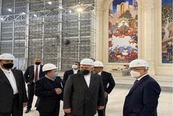 احداث مرکز تمدن اسلامی در ازبکستان، مبارزه با افراط گرایی است