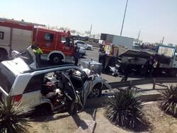 بیمارستانهای اصفهان ظرفیت پذیرش مصدومان تصادفات را ندارند