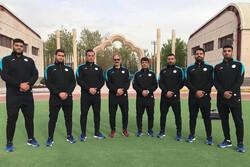 حذف سه نماینده سنگین وزن جودو ایران/ پایان کار تیم ملی بدون مدال