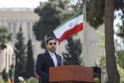 President Biden has choice to make about Iran: Khatibzadeh
