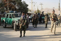 22 Afghan military forces killed in Helmand province