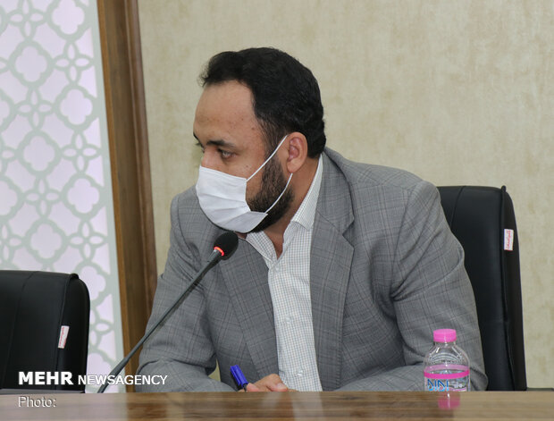 ارائه خدمات کمیته امداد اردبیل با رویکرد تربیتی و فهم قرآنی