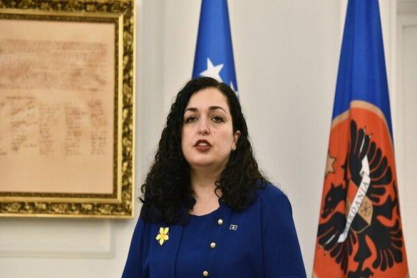 """برلمان كوسوفو ينتخب """"فيوسا عثماني"""" رئيسة جديدة للبلاد"""