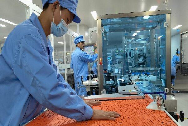 ظرفیت تولید واکسن سینوواک به ۲ میلیارد دوز در سال افزایش مییابد