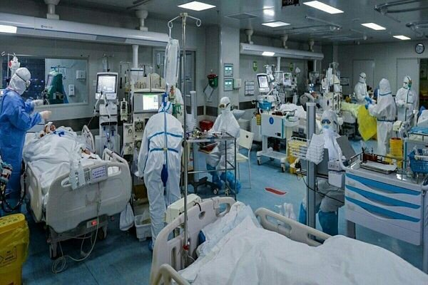 Iran daily COVID infections hit new record high