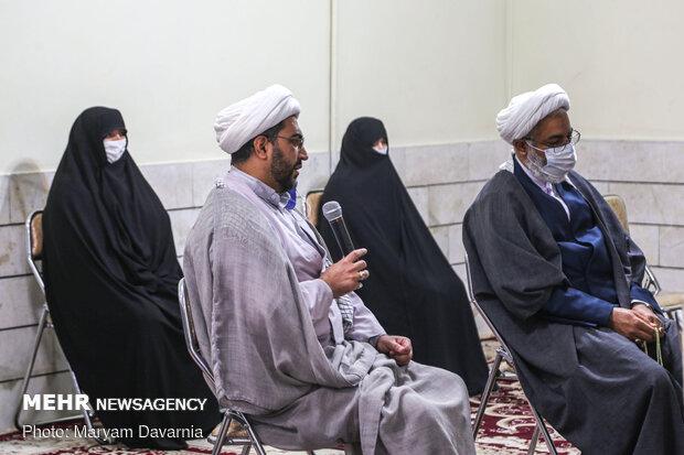 سفر رییس تبلیغات اسلامی به خراسان شمالی/معارفه سنگربان جدید تبلیغات در استان