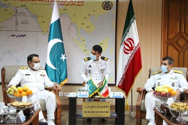 Hormuz Strait's security can be ensured by regional states