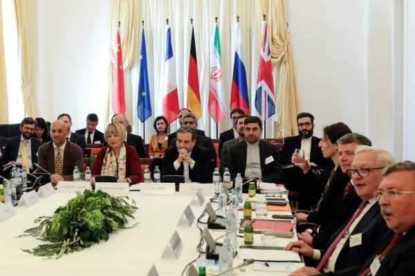 نشست کمیسیون مشترک برجام امشب در وین برگزار میشود