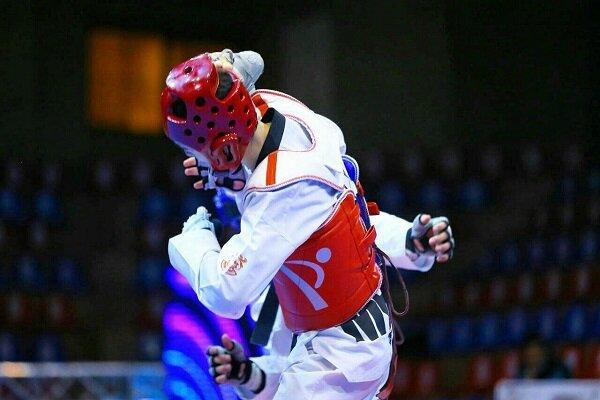 إيران تتقدم سبع مراكز في الترتيب الأولمبي