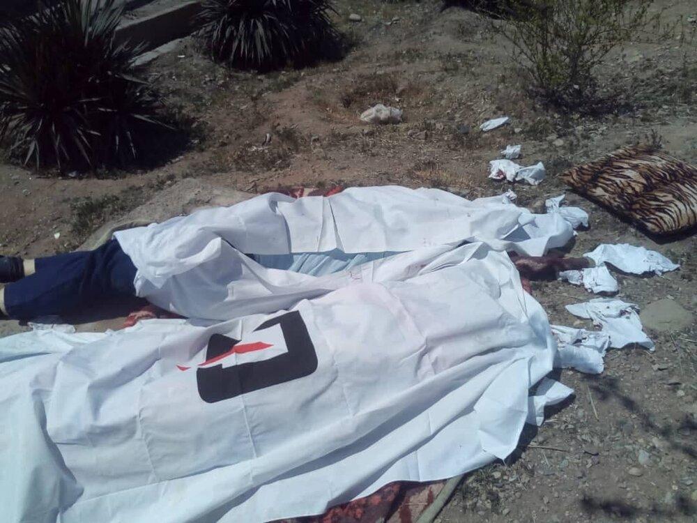 مرگ ۳ جوان در تصادف محور یاسوج– سمیرم