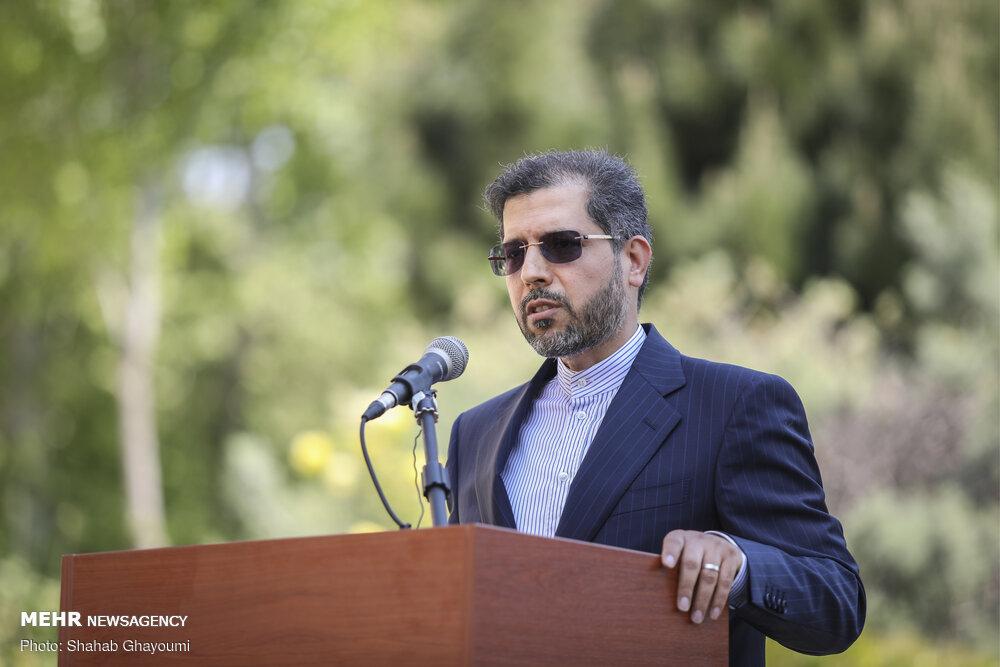 واکنش ایران به بمبگذاری در هتل سرینای شهر کویته