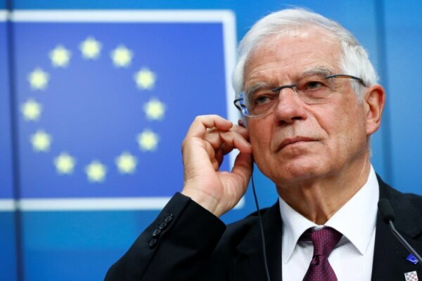 EU to play coordinating role at JC meeting of JCPOA: Borrell