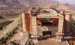 باغ موزه دفاع مقدس لرستان در جدال با کمبود اعتبار