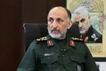 Deputy chief of IRGC Quds passes away