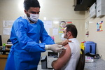 تاکنون چه مقدار واکسن کرونا در کشور تزریق شده است