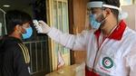 انجام ۵۰ هزار مورد تست PCR در مبادی مرزی کشور