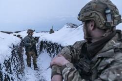 آمریکا خواستار توضیح روسیه در مورد تحرکات نظامی در مرز اوکراین شد