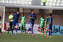 زمان دو مسابقه معوقه لیگ برتر فوتبال اعلام شد