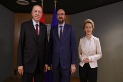 AB'den Türkiye'ye önemli ziyaret