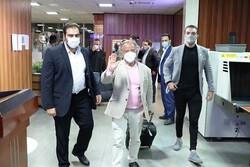 رئيس الاتحاد العالمي لكمال الأجسام يزور طهران اليوم