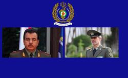 وزير الدفاع الطاجيكي يبحث قضايا متعلقة بالتعاون العسكري والفني مع المسؤولين الإيرانيين
