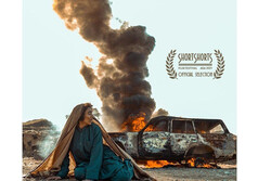 'Burned' to vie at Short Shorts Film Fest in Japan