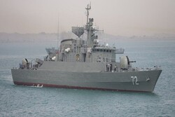 Iran, Pakistan stage naval drill in Persian Gulf, Oman Sea