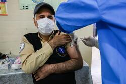 ۶۷ هزار کردستانی واکسن کرونا را دریافت کرده اند/استقبال ضعیف مریوانی ها از واکسن کرونا