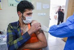 امدادگران و نجات گران خراسان شمالی همچنان از واکسن کرونا محرومند