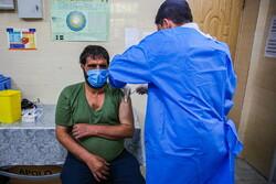 زیاتر لە 11 هەزار کوردستانی ڤاکسینی کۆرۆنایان وەرگرتووە