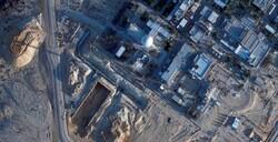 وفاة الکاشف عن مفاعل دیمونا النوویة