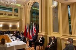انتهاء الجولة الأولى من مفاوضات اجتماع اللجنة المشتركة