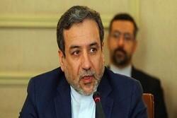 Lifting sanctions, verification, 1st step for reviving JCPOA