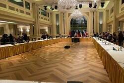 ردة فعل روسيا والصين والاتحاد الاوروبي بعد انتهاء الجولة الاولى من المفاوضات