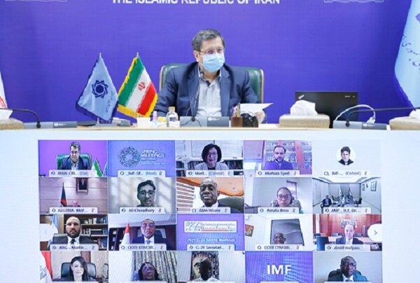 CBI Gov. urges IMF, World Bank to act fairly