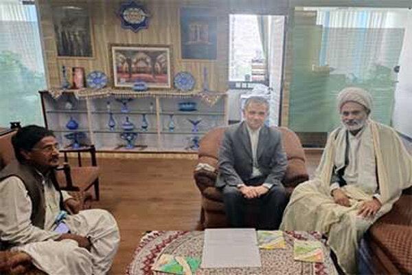 همکاریهای ایران و هند در زمینه ترجمه و نشر گسترش پیدا میکند