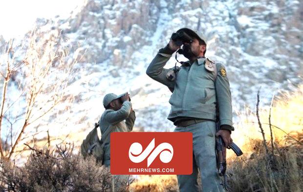 جزئیات شهادت محیط بانان زنجانی