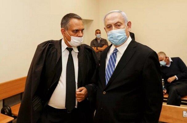 تواصل محاكمة نتنياهو لليوم الثاني على التوالي