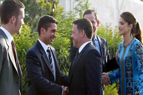 وزير الخارجية الأردني يستقبل نظيره السعودي الذي يحمل رسالة من الملك سلمان