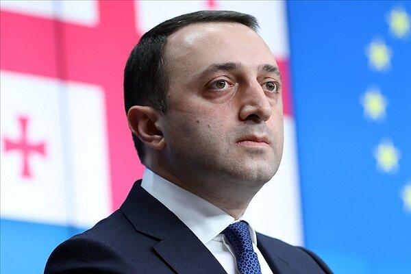 Gürcistan Başbakanı'nın Kovid-19 testi pozitif çıktı