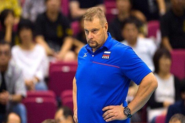 گزارش مهر از چالش نیمکت تیم ملی والیبال/مترجم روس یا مربی ایرانی؟