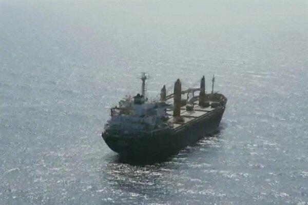 """أنباء عن تعرض سفينة """"ايران ساويز"""" لحادث في البحر الاحمر"""