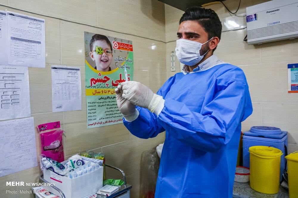 ۲میلیون دوز واکسن کرونا وارد شد/ واکسیناسیون عمومی در گام بعدی